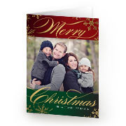 5x7 Folded Greeting Cards
