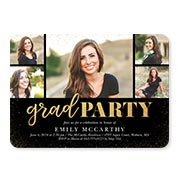 Graduation cards announcements shutterfly graduation invitations filmwisefo