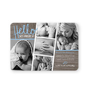 Baby Cards, Baby Announcement Cards & Baby Stationery | Shutterfly