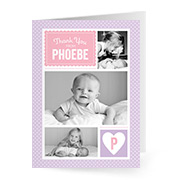 Custom Baby Shower Thank You Cards & Notes | Shutterfly