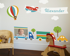 Decorative Wall Decal