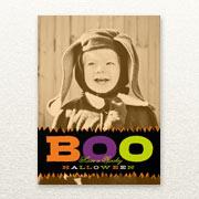 halloween cards - Photo Halloween Cards