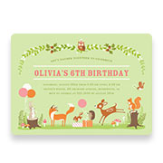 Party invitations party invites custom party invitations kids birthday invitations stopboris Gallery
