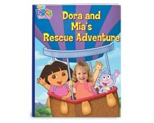 Dora and My Rescue Adventure