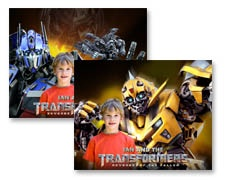 Transformer Posters