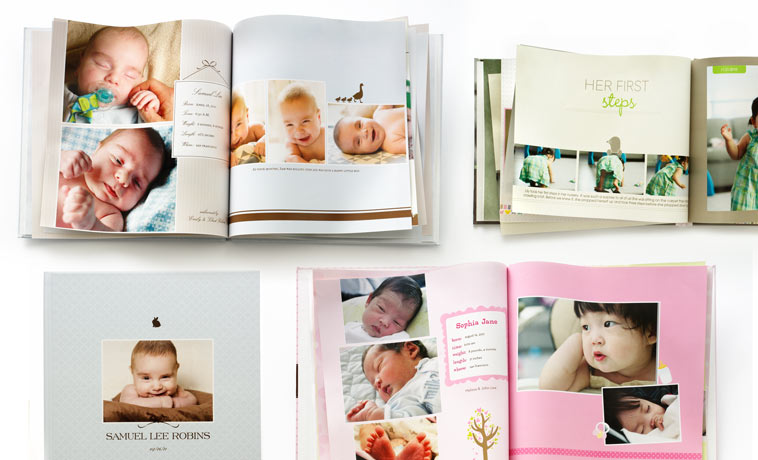 Book Cover Photography Examples ~ Baby photo books make a book online shutterfly