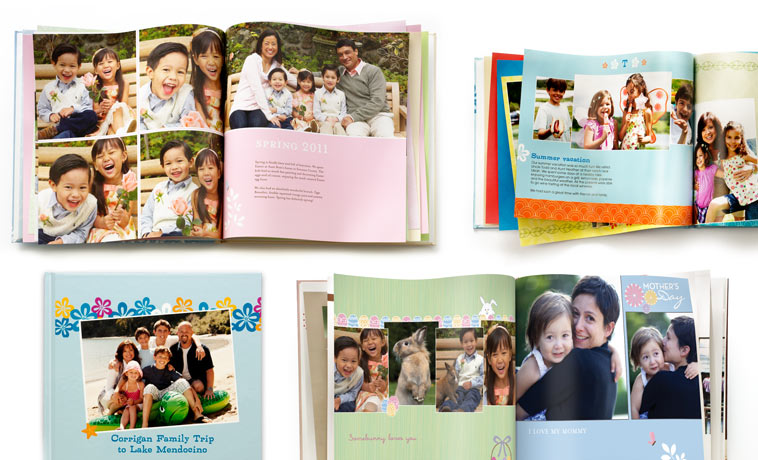 Book Cover Photography Examples : Seasonal photo books create a book shutterfly